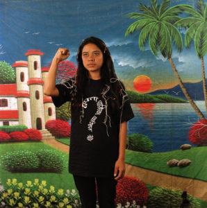 Nepal Women/Photo: Arantxa Cedillo