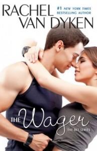 Rachel Van Dyken's book The Wager