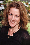Janet Tamaro, Executive Producer and creator/writer for TNT's Rizzoli & Isles