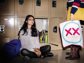 Nikita Rau, Girl Who Codes/Photo: Lauren Lancaster