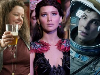 Year of Women at Box Office