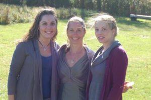 Family of Dawn Hochsprung