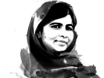 Malala Yousafzai/CNN