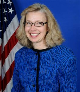 christine Fox, Activing Department of Defense Sec