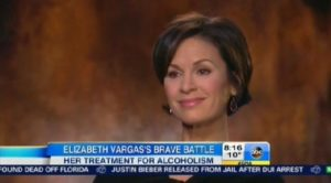 Elizabeth Vargas, Good Morning America interview