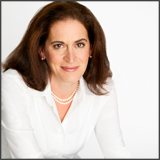 "Debora Spar, President of Barnard College and author of ""Wonder Women: Sex, Power and the Quest for Perfection"""