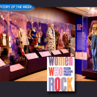 TWE Story: Women Who Rock: Vision, Passion, Power