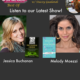 TWE Radio 'Best Of' Show with guests Jessica Buchanan and Melody Moezzi