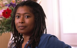 Alice Walker--Photo: Anthony Barboza