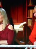 Barbara Streisand on TODAY Show//2/7/14
