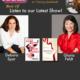'Best Of' TWE Radio Podcasts: Debora Spar and Gloria Feldt