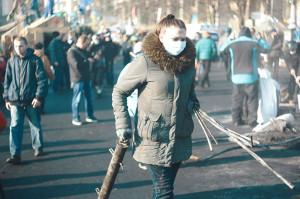 Ukraine Women Tell Their Stories/Photo: Nikita Kuznetsov