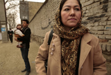 Afghan women: it's a precarious time for them