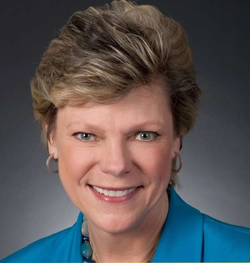Cokie Roberts/Photo Credit-ABC Inc