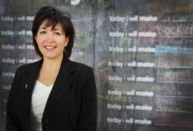 Mitzi Montoya at ASU