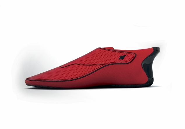 TWE TOP 10: Smart Shoes LInked to GPS Use Vibrations