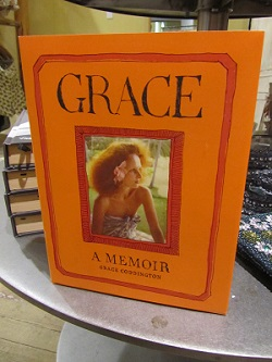 Grace Coddington Book--Anthropologie