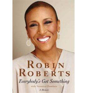 Robin Roberts Book