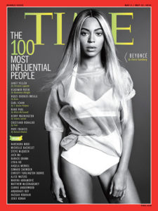 TIME Top 100 Cover