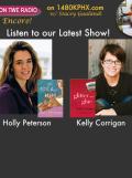 TWE Radio Podcasts: April 12,13 2014