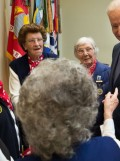 TOP 10: Rosie the Riveters Take White House by Storm