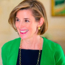 Sallie Krawcheck--head of 85 Broads