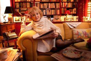 Barbara Walters Vanity Fair/Photo: Jonas redwall Karlsson