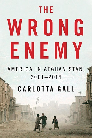 Carlotta Gall/Book: The Wrong Enemy