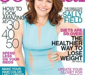 Ladies Home Journal, May 2014