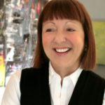 "Toni Piccinini, writer, author ""The Goodbye Year"""