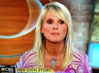 Elin Hilderbrand, The Matchmaker novelist/CBS Morning Show