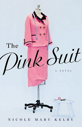 The Pink Suit Book Cover