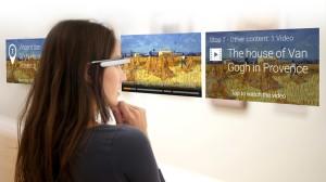 Google Glass/Guidigo