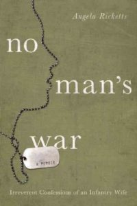 """No Man's War"" by Angela Ricketts"