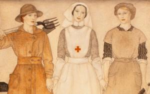 How the World Wars Changed Fashion/Bath Fashion Museum