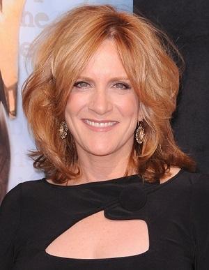 Carol Leifer, author