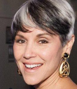 Doniece Sandoval, founder Lava Mae/Photo: Doniece Sandoval
