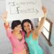Carrie Kroop and Zenobia Mertel of Interview Forward