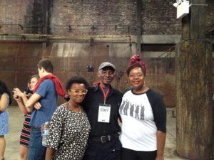 Remembering Domino Sugar Factory Workers article/Atlantic