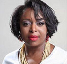 Kimberly Bryant, Founder Black Girls Code