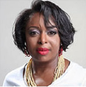 Kimberly Bryant, Founder Black Girls Code