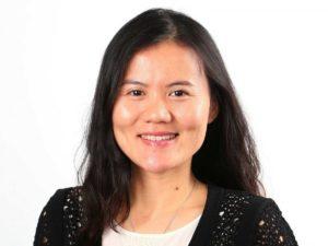 Lucy Peng/Alibaba