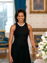 Michelle Obama/White House