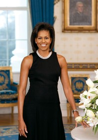 Michelle Obama/White House