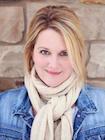"Angela Ricketts, author of ""No Man's War"""