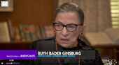 Justice Ruth Bader Ginsburg discusses her Hobby Lobby dissent on this Exclusive interview with Katie Couric for Yahoo! News