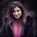 Shiza Shahid, co-founder of the Malala Fund/Photo: Shiza's Twitter Profile