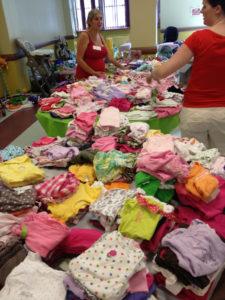 'Moms Helping Moms' Foundation formed by Bridget Cutler/Photo: Moms wedbsite