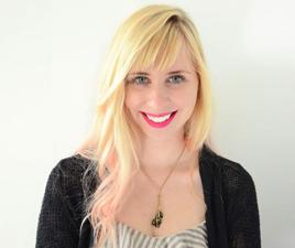 """""""Dream, Girl"""" director Erin Bagwell from Dream Girl website"""