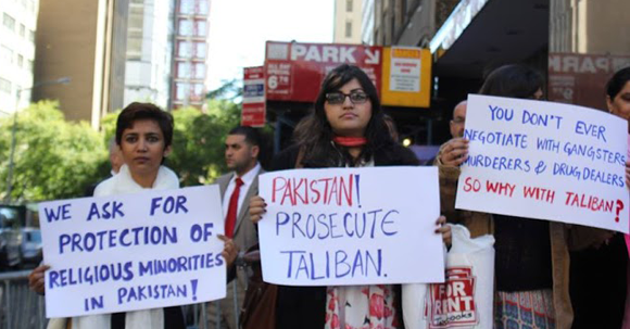 extremism and talibinazation Available on terrorism and religious extremism in pakistan, none of the works  have  pakistani tribal areas, aqeel yousafzai's talibanization: from  afghanistan.